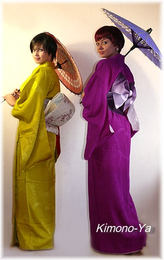 японский пояс оби: